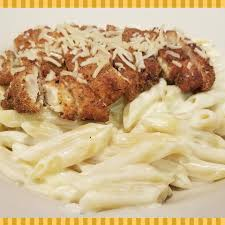 Wanna Bite Olive Garden Alfredo Recipe found on