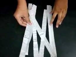 How To Make Paper Crafts Idea
