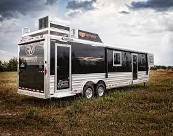 100 Hunting Travel Trailers Customize Your Range Master Trailer For All Your Hunting