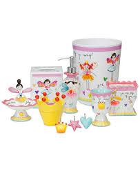 Macys Mickey Mouse Bathroom Set by Kids Bathroom Sets And Accessories Macy U0027s