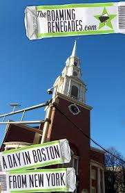 Bus Tickets To Boston Logan Airport New York City Maine CJ
