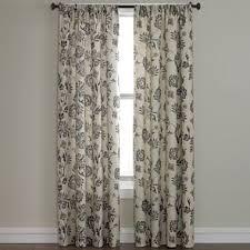 Excellent Decoration Jcpenney Living Room Curtains Trendy Design Ideas Linden Street Madeline Rod