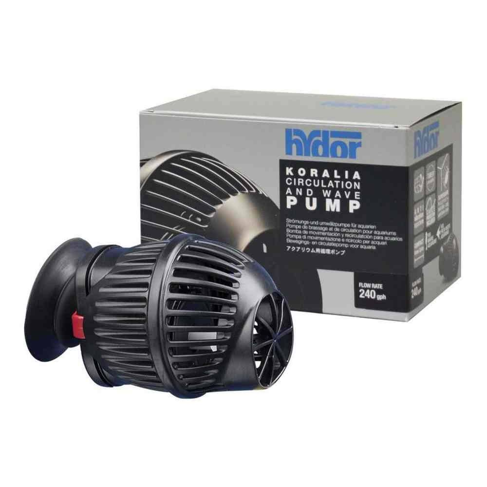 Hydor Koralia Nano Aquarium Circulation Pump - 240 GPH