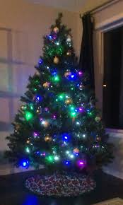 Small Fibre Optic Christmas Trees by Images Of French Christmas Tree Decorations Home Design Ideas