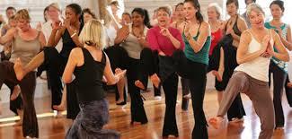 cours de danse moderne et salsa cubaine brignoles et trets danse