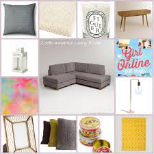 New Series Called Youtube Interiors Has Begun And Its Kicking Off With A Zoella Inspired