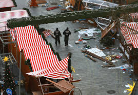Police Hunt 24-Year-Old Tunisian In Connection With Berlin Truck Attack Update Man Arrested In Cnection To Stolen Burned Truck Found The Van Of The Person With Recent String Police Hunt 24yearold Tunisian Cnection With Berlin Truck Attack 1995 Chevrolet Ck 1500 Cversion For Sale 48995 Suspect Identified Bombs Mailed Trump Critics Photo Of View Pallet Carboxes Network System Render Stock Used 2013 Chevy Silverado Work Rwd For Sale Ada Ok Norwalk Reflector Goes Up Guy Wire Amazoncom Kid Deluxe Gm Play Set Official 20 Hd Wild Horses Kill Ev Credit 2 Shootings Dania Beach