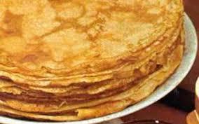 recette recette de la pâte à crêpes sucrée économique cuisine