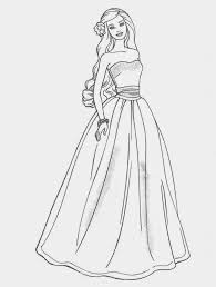 Girls Dress Pencil Sketches Drawing Full Girl Step By Of Sketch
