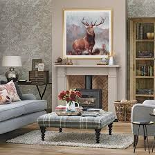 Lovely Country Living Room Decor About Small Home Inspiration With