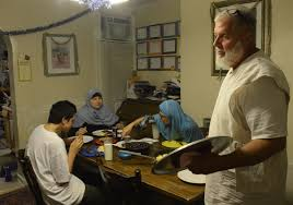 100 Daniel 13 Ramadan On Summer Solstice The Longest Day Of Fasting
