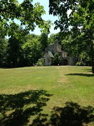 Squire s Castle at North Chagrin Ohio