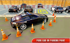 100 3d Tow Truck Games Police Car Parking Adventure 3D 100 Seedroid