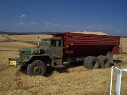 100 Tandem Grain Trucks For Sale Truck Jack Up Truck Accessories And Modification