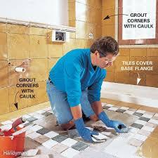 Polyblend Sanded Ceramic Tile Caulk Dry Time by Best 25 Grout Sealer Ideas On Pinterest Homemade Grout