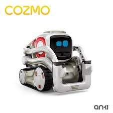 Halloween Express Paducah Kentucky by Cozmo By Anki Toys