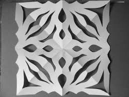 Easy Paper Cutting Art Images For