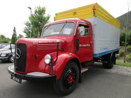 100 Star Trucking Company Truck Stop Classics MercedesBenz Commercial Vehicles Three