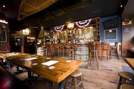 The Breslin Bar And Grill by Best Happy Hour Midtown Bars Including Jimmy U0027s Corner And Rudy U0027s