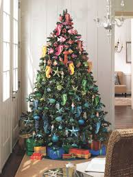 Martha Stewart Pre Lit Christmas Trees by Christmas Tree Decorating Asian Themed Christmas Tree The Year