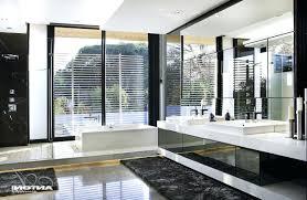 Brown Mosaic Bathroom Mirror by Mosaic Wall Mirror Round U2013 Vinofestdc Com