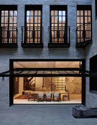 100 Olsen Kundig 69 Olson Architects Loft Living Architecture
