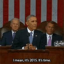 Obama Kicks Door GIFs