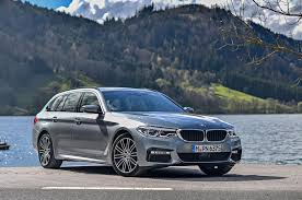 Review BMW 530d Touring The i newspaper online iNews