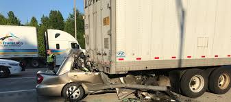 100 Semi Truck Accident On I 75 Florence Police Witnesses Say Driver Killed In Accident Thurs