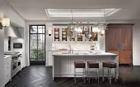 Large Kitchen Ideas 3 Large Kitchen Layouts Kitchen Magazine