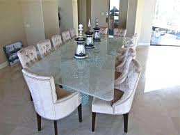 Glass Dining Room Tables The Best Glass Dining Table For Your Dining