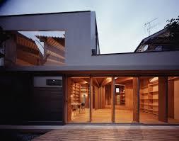 100 Tree House Studio Wood Variety By Mount Fuji Architects