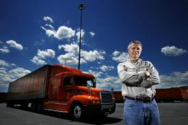 Confessions Of A Truck Driver | Travel Channel