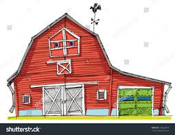 Traditional Barn Cartoon Stock Vector 185623979 - Shutterstock Farm Animals Barn Scene Vector Art Getty Images Cute Owl Stock Image 528706 Farmer Clip Free Red And White Barn Cartoon Background Royalty Cliparts Vectors And Us Acres Is A Baburner Comic For Day Read Strips House On Fire Clipart Panda Photos Animals Cartoon Clipart Clipartingcom Red With Fence Avenue Designs Sunshine Happy Sun Illustrations Creative Market