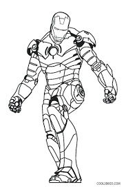 Pac Man Printable Coloring Pages Superman Lego Iron Ghost Full Size