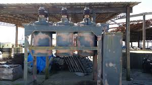 Dresser Roots Blower Oil by Oil Circuit Breaker Transamerican Equipment Company