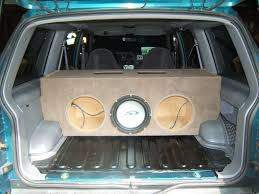 Truck Subwoofer Box - Ivoiregion Custom Sub Box Backseat L Shape On Seat Style F150online Forums Fitting Car And Truck Subwoofer Boxes New Sub Box Dodge Dakota Forum How To Build A Fiberglass 11 Steps With Pictures Single Cab 15 For Subs Trucks Ported Qpower Enclosure Pic Request Single Cab Truck Boxes Rangerforums The Toyota Tundra Double 0713 Fit 10 Shallow 12 Sealed 1825 X 42007 Ford F250 F350 Super Duty 02003 F150 Extended Dual Kicker Audio Loaded W