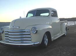 1954 Chevy Truck Vin Decoder