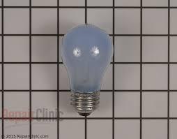 bosch refrigerator lighting light bulb parts fast shipping