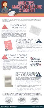 Quick Tips Make Your Resume Stand Out! INFOGRAPHIC - Rusher Rogers How To Make Resume Stand Out Fresh 40 Luxury A Cover Make My Resume Stand Out Focusmrisoxfordco 3 Ways To Have Your Promotable You Dental Hygiene Resumeat Stands Names Examples Example Of Rsum Mtn Universal Really Zipjob Chalkboard Theme Template Your Pop With This Free Download 140 Vivid Verbs Write A That Standout Mplates Suzenrabionetassociatscom