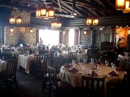 El Tovar Dining Room Reservation by Gc Restaurants