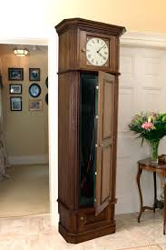 Diy Gun Cabinet Plans by Curio Cabinet Old Gun Cabinet Turned Curio Furniture Re Done By