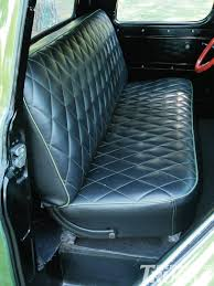 Custom Chevy Truck Bench Seat. Full Resolution File, Nominally Width ... Chevy Silverado Interior Back Seat Best Chevrolet Chevroletgmc Pickup 7387 Bracket Bench Covers Riers Split For Trucks Small With Seats Cheap 1968 C10 Benchseat 1 5001 Is There A Source For Bench Seat 194754 Classic Parts Talk Truck Carviewsandreleasedatecom 000 Pixels With Similiar S10 Keywords Used New Wonderful Walmart Canada Symbianologyinfo Truck Covers