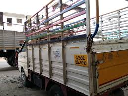 100 Cal Mini Truck Nagesh Transport S On Hire In Anantapur Justdial