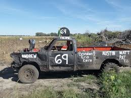 Dodge Trucks | WeCrash Demolition Derby Message Board
