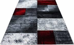 ayyildiz teppich hawaii 1710 rechteckig 13 mm höhe handgearbeiteter konturenschnitt wohnzimmer