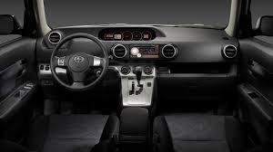 2011 Scion xB Car spondent