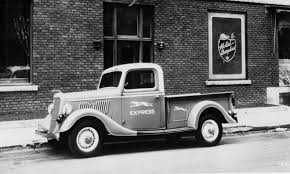 100 Ford Trucks Through The Years A Journey 100 Years Of NBC 7 San Diego