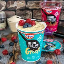 protein qrieß pudding high protein pudding grieß rezept