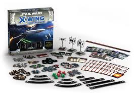 Control The Most Advanced Starfighters And Outstanding Pilots In Galaxy X Wing Miniatures Game You Take Role Of Squad Leader Command A